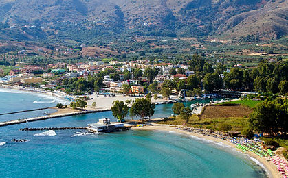 georgioupolis