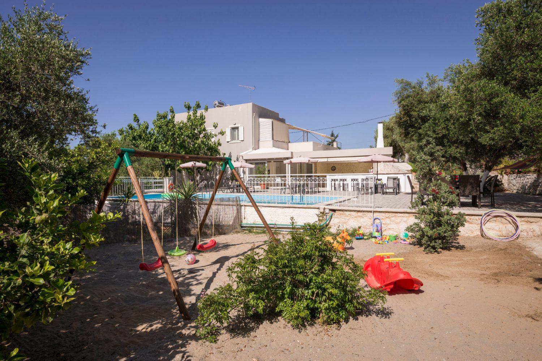 Villa Almyros