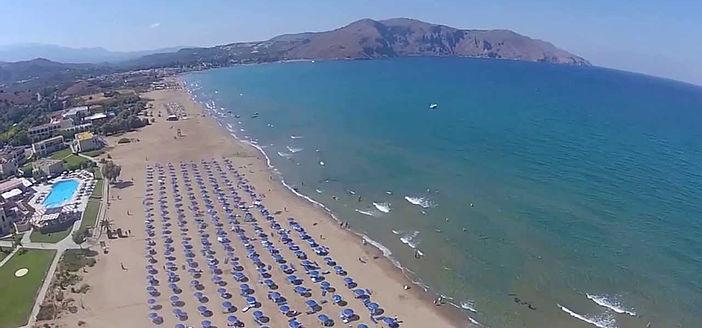 georgioupolis-beach