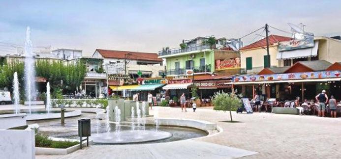 georgioupolis-square