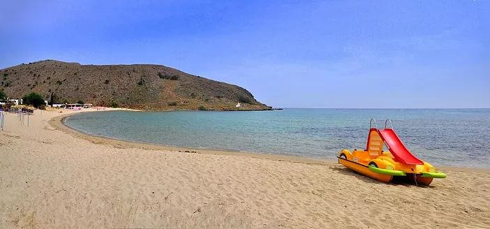 kalivaki-beach